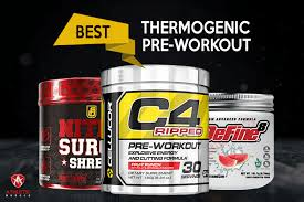 best thermogenic pre workout for 2020
