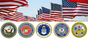 Today Is Armed Forces Day « Daily Bulletin