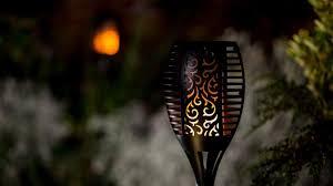 best solar lights for outdoors 2020