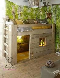 Beautiful Childrens Beds From Saartje Prum Bellissima Kids Bed Design Home Wooden Bed Design