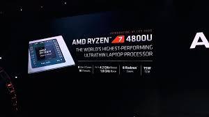 Intel Comet Lake H, la competencia de AMD Ryzen 4000 en portátiles