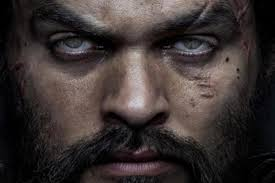 Jason Momoa calls his role in See, the upcoming post-apocalyptic Apple TV +  series, a dream job - Entertainment News , Firstpost