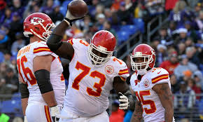 Texans will sign ex-Chiefs OL Zach Fulton | khou.com