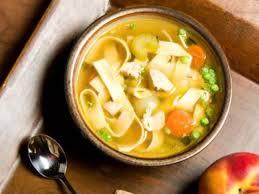 en noodle soup nutrition facts