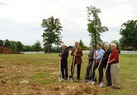Wesley Housing Corporation breaks ground on more senior housing in Murray,  Ky.