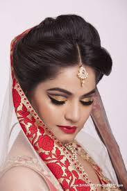 professional bridal makeup courses in