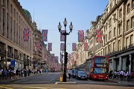 Regent Street - Wikipedia