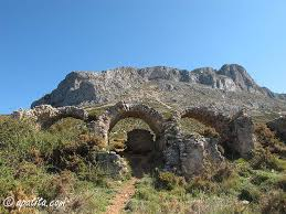 Hiking from Altea la Vella to the Forrat de Bernia - Activa Costa ...