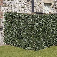 Waltons Artificial Ivy Fence Thompson Morgan