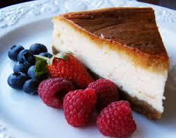 Cheesecake — Wikipédia