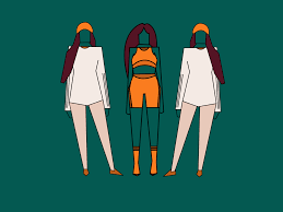 the ivy parker 2 by Ian Irabor Oseluonamen on Dribbble