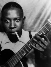 Legendary Bluesman Robert Johnson, and the Gibson 1928 L-1 Blues ...