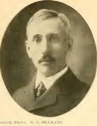 Byron George Seamans (1862-1927) - Find A Grave Memorial