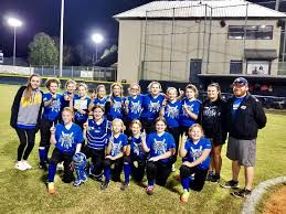 Runnels Junior High softball team wins division championship   Mid City    theadvocate.com