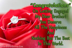 best wishes for ring ceremony
