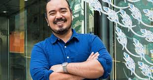 Adam Liaw to produce Malaysian food series! — Lily Doble Photography