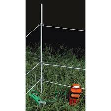 Gallagher Garden Electric Fence Kit Qc Supply