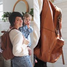 stuff i like madewell s lorimer backpack