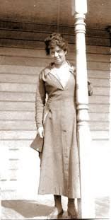 Ada Frances Parker Stillings: One of Glen Park's First Civic Activists