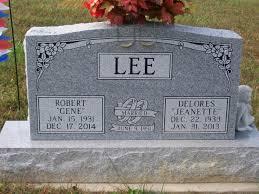 Delores Jeanette Fowler Lee (1933-2013) - Find A Grave Memorial