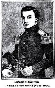 Capt Thomas Floyd Smith, Jr (1835-1890) - Find A Grave Memorial
