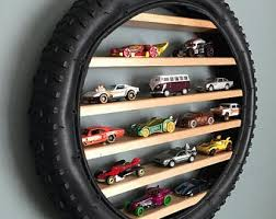 Tire Shelf Etsy