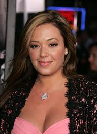 leah remini no makeup makeup