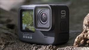 GoPro Hero 9 Black - WNREAL