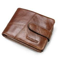american style men wallets