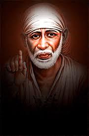 hindu shirdi saibaba hd wallpaper