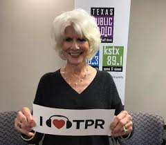Texas Matters: Diane Rehm And Journalism Today | Texas Public Radio