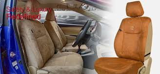 airbag car seat cover