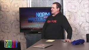 Norm MacDonald vs Adam Eget - YouTube