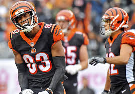 Former Pitt receiver Tyler Boyd gets big $43M payday from Bengals