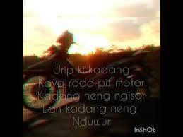 quotes hidup seperti roda