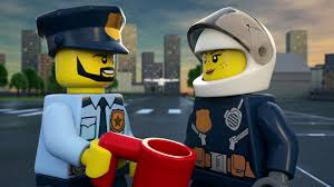 LEGO CITY 2019 Sets Product Animations Compilation: Fire, Police ...