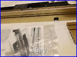 Positioner Table Saw Fence