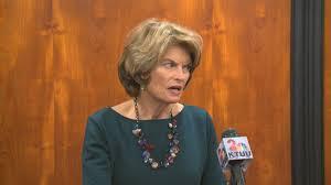 Sen. Lisa Murkowski urges administration to continue training opportunities  in Alaska's Arctic