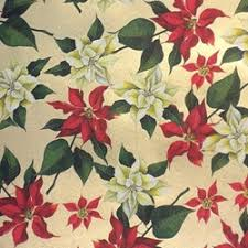rossi poinsettia fine art and gift wrap
