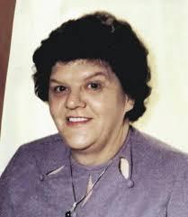 Ida Barnes Obituary - Eastwood, Nottinghamshire | Legacy.com