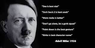famous quotes from one of the most evil people in the world