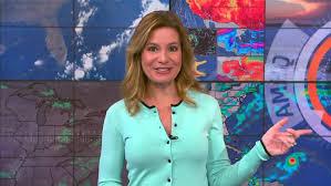 Jen Carfagno (4/6/2020) — Newswomen