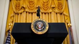 篡改引发的关注:美国总统印章的由来和历史- 每日头条