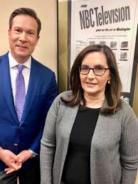 """Frank Figliuzzi on Twitter: """"@JoyceWhiteVance and I will see you at 7:15p  ET! @KasieDC @kasie @MSNBC… """""""