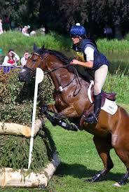Abigail Walters - Perfick Miss Amber   Blenheim Horse Trials…   Flickr