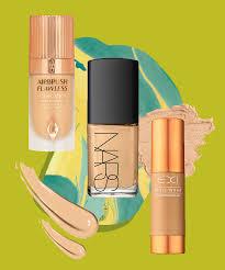 best foundation for olive skin tones uk