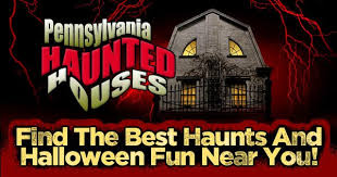 greensburg pa halloween attractions