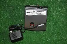 Petsafe Stubborn Dog In Ground Fence Transmitter Rf 1010 For Sale Online Ebay