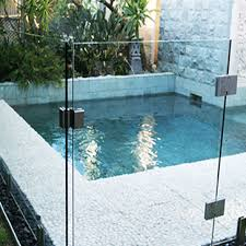 Frameless Glass Pool Fencing Perth Stainless Steel Spigots Perth Diy Glass Pool Fencing Perth