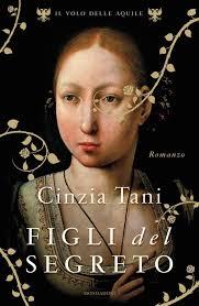 """Figli del segreto"""" di Cinzia Tani, recensione libro"""